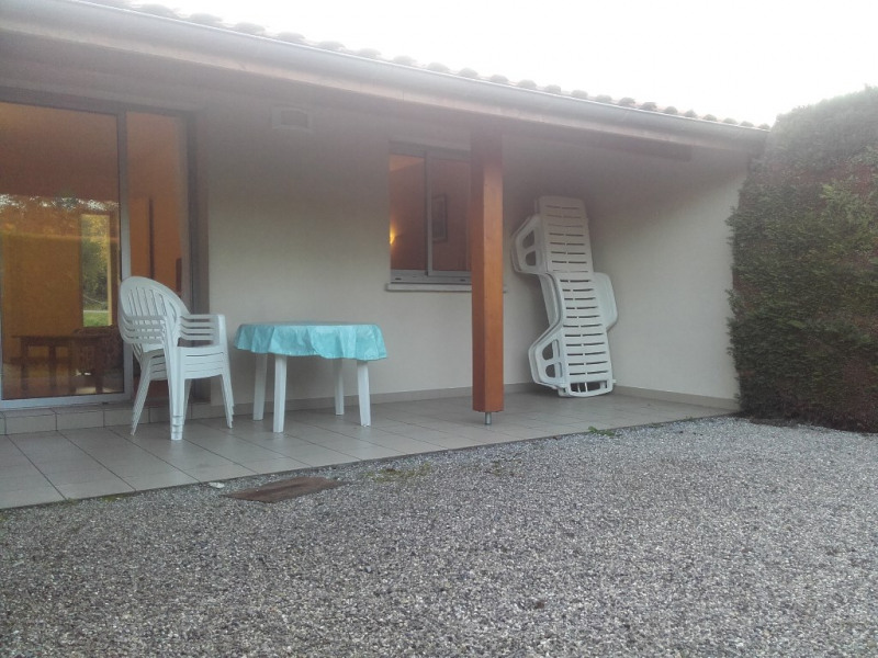 Investment property house / villa Eugenie les bains 91 000€ - Picture 7
