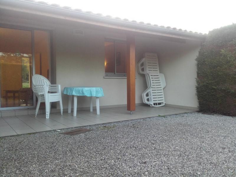 Produit d'investissement maison / villa Eugenie les bains 91000€ - Photo 7