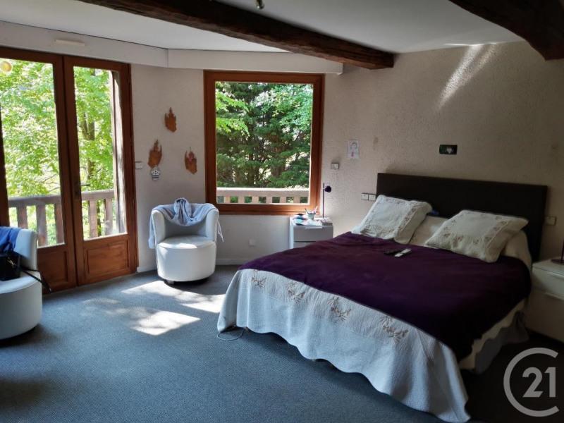 Revenda residencial de prestígio casa Deauville 1248000€ - Fotografia 8