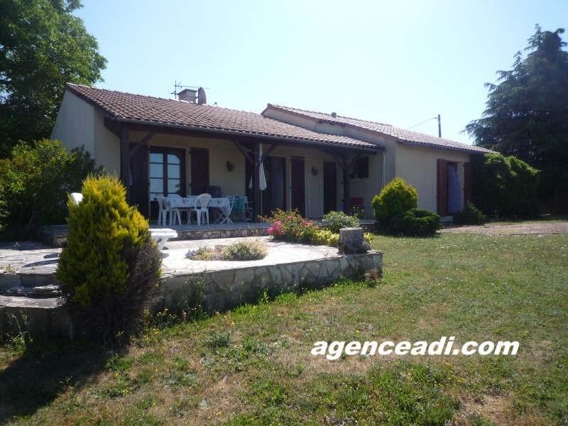 Vente maison / villa Ste eanne 176800€ - Photo 1
