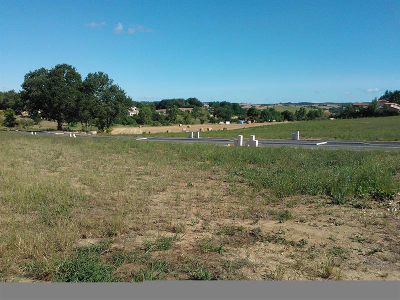 Sale site Villemur  sur tarn 39000€ - Picture 1