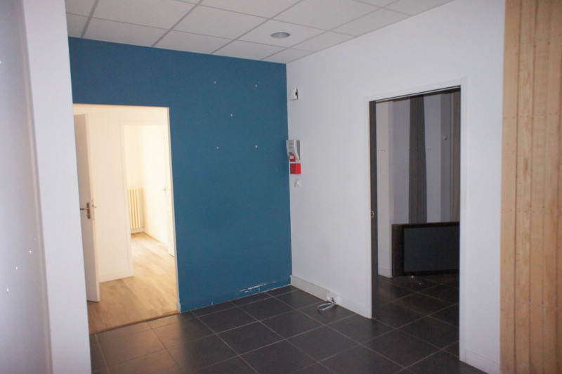 Location boutique Levallois-perret 2 300€ HT/HC - Photo 7