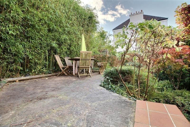 Vente de prestige maison / villa Issy les moulineaux 1350000€ - Photo 3