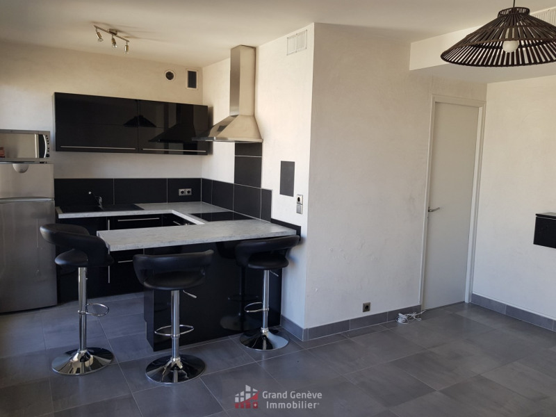 Vente appartement Annemasse 158 000€ - Photo 4