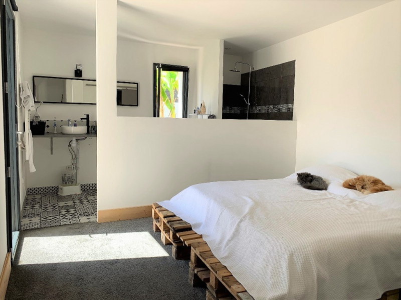 Vente maison / villa Dompierre sur mer 357000€ - Photo 8