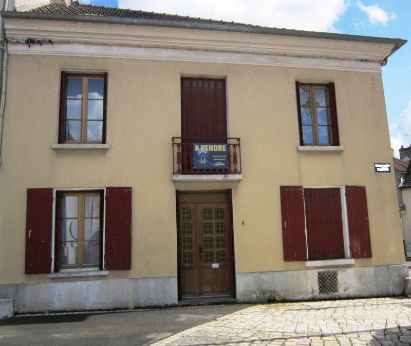 Sale house / villa Saacy sur marne 128 000€ - Picture 1