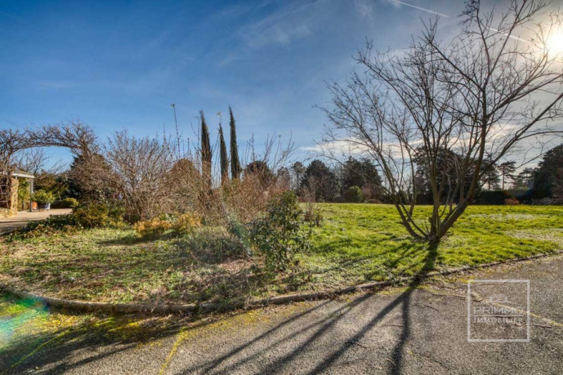 Deluxe sale house / villa Saint cyr au mont d'or 1240000€ - Picture 2
