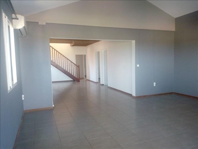 Rental house / villa L etang sale les hauts 1400€ +CH - Picture 2