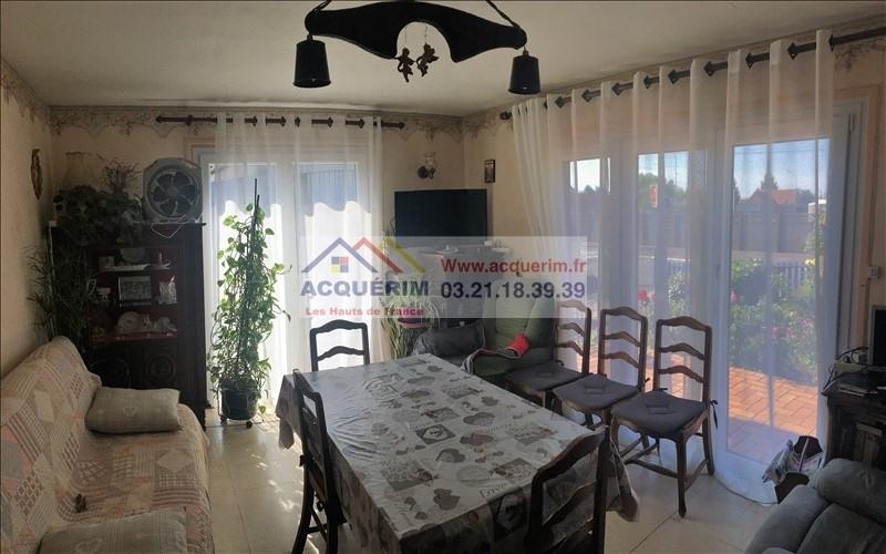 Sale house / villa Carvin 152000€ - Picture 2