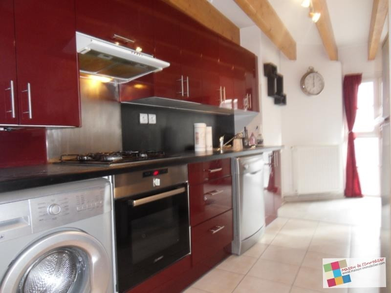Vente appartement Cognac 120 000€ - Photo 2