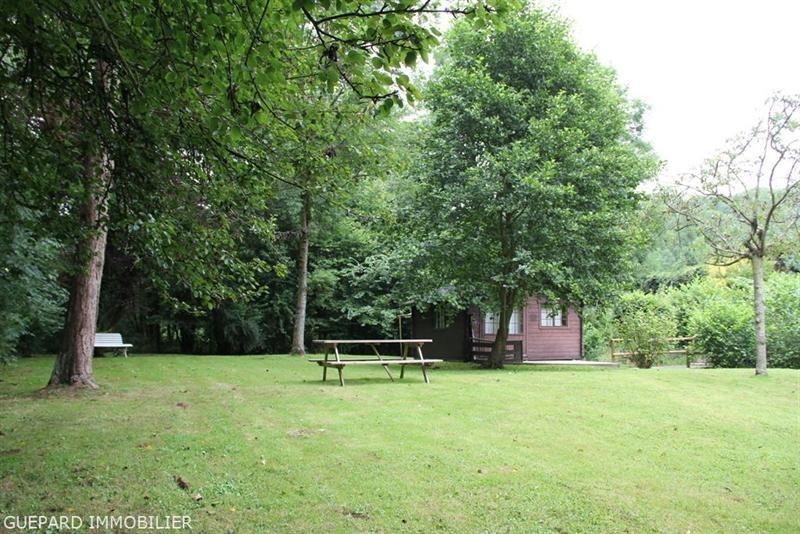 Deluxe sale house / villa Fiquefleur equainville 495000€ - Picture 2