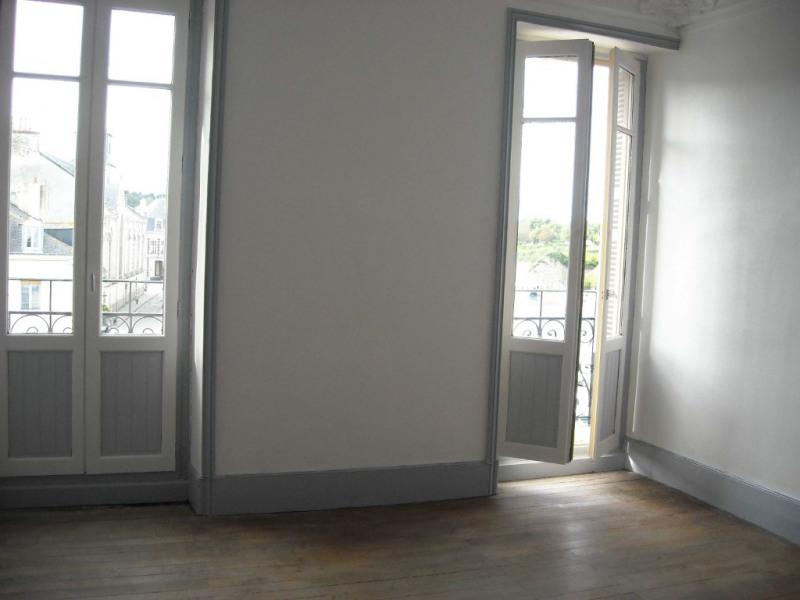 Verkoop  appartement Le palais 262300€ - Foto 9