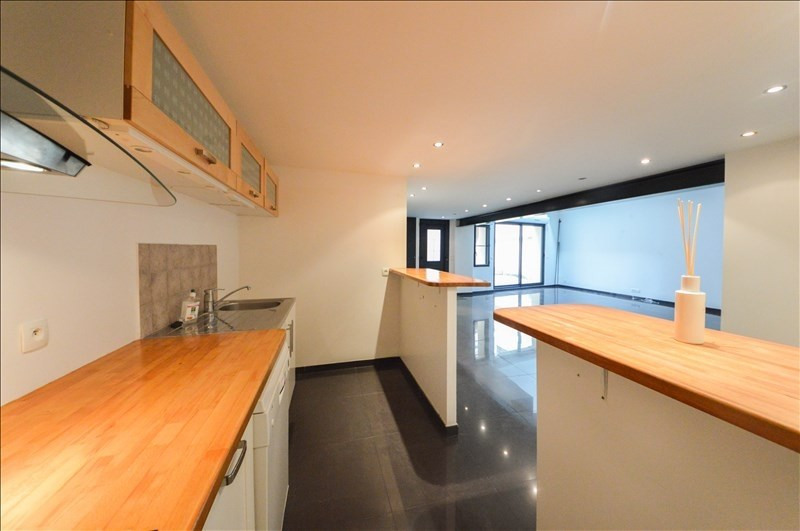 Sale apartment Suresnes 630000€ - Picture 2
