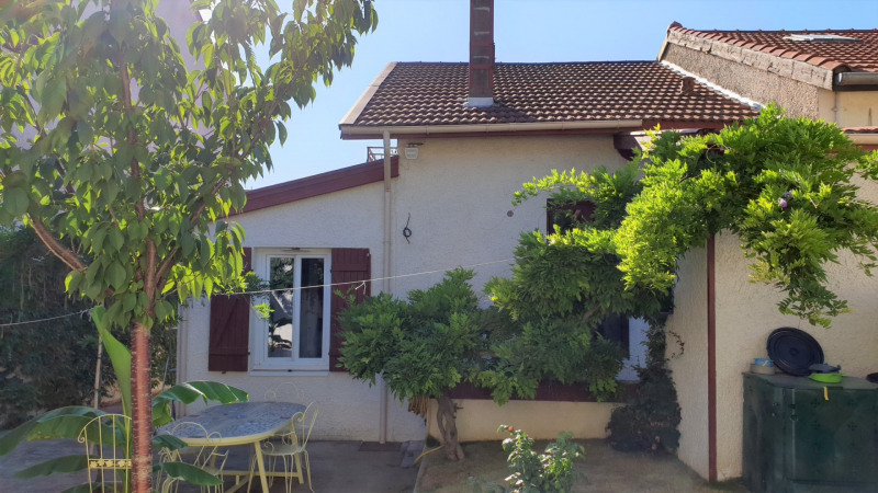 Sale house / villa Saint-fons 232 000€ - Picture 16