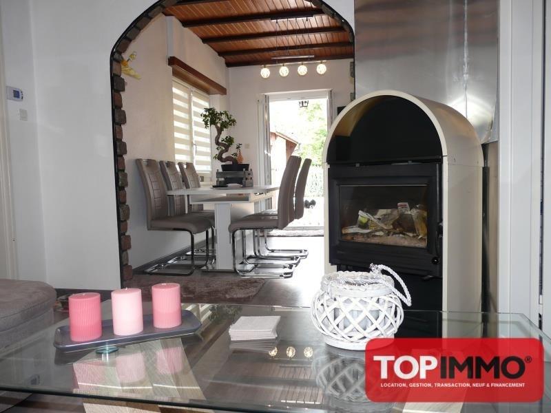 Sale house / villa Willer sur thur 242000€ - Picture 5