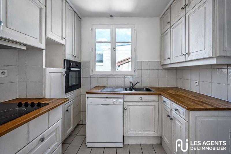 Vente appartement Puteaux 690000€ - Photo 2
