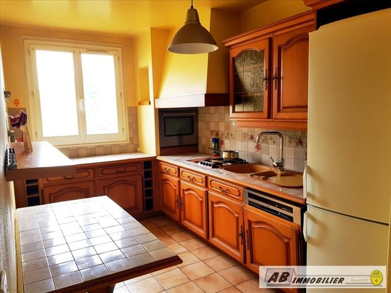 Sale apartment Poissy 187000€ - Picture 4