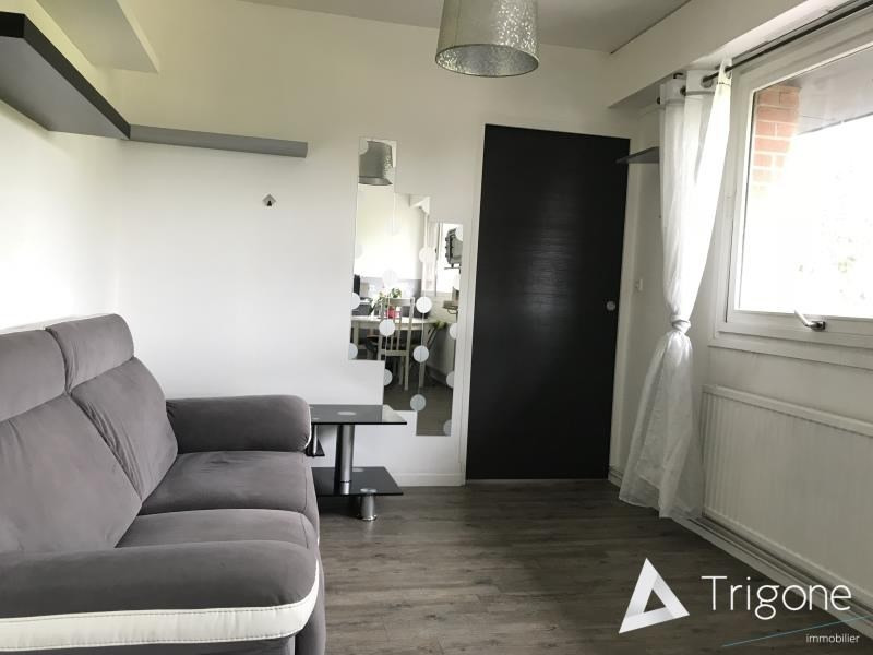 Vente appartement Armentieres 74 000€ - Photo 3