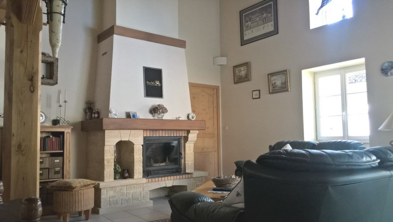 Vente maison / villa Bréville 178 000€ - Photo 4