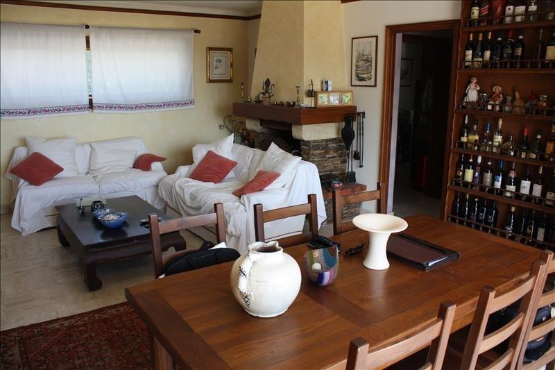 Vente de prestige maison / villa Les issambres 840000€ - Photo 9