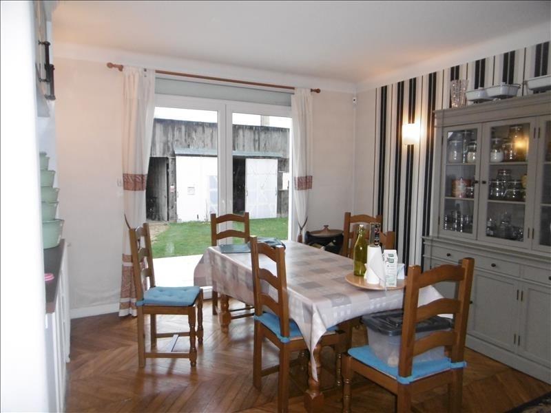 Vente maison / villa Neuvy le roi 244000€ - Photo 4