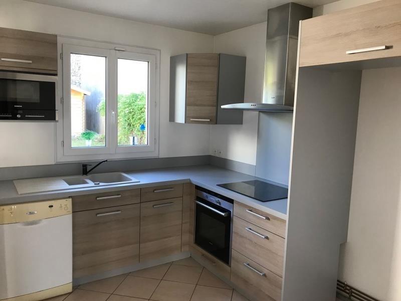 Location maison / villa Taverny 1590€ CC - Photo 4