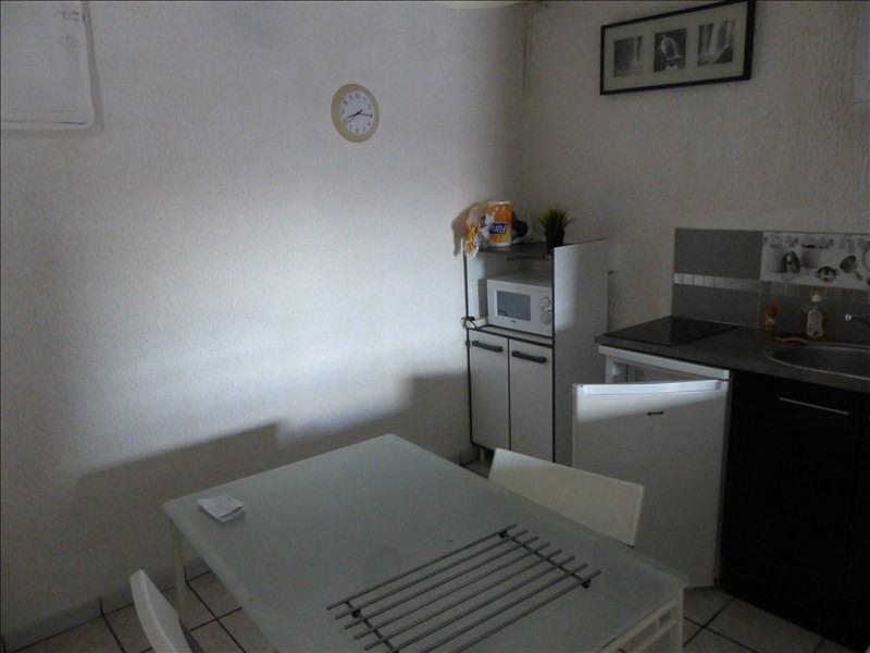 Venta  apartamento Beziers 34000€ - Fotografía 4