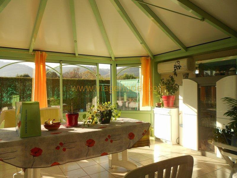 Vendita nell' vitalizio di vita casa Saint-vallier 162500€ - Fotografia 7