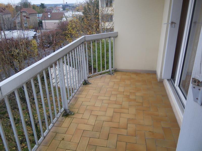 Vente appartement Sannois 250950€ - Photo 9