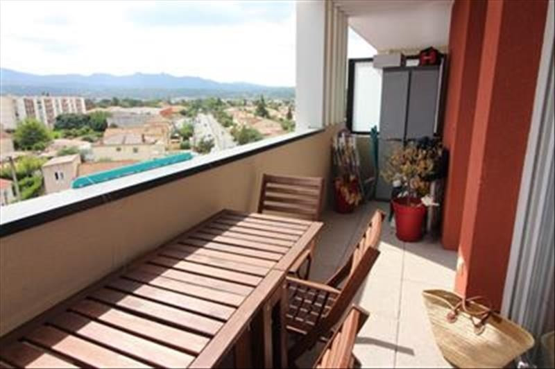 Sale apartment Gardanne 179 760€ - Picture 4