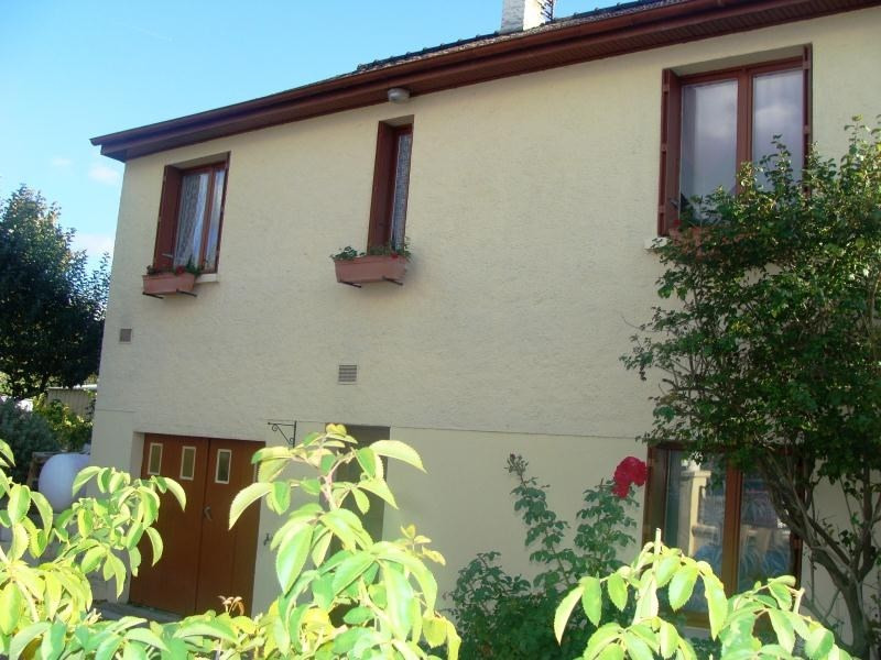 Vente maison / villa Athee sur cher 168000€ - Photo 2