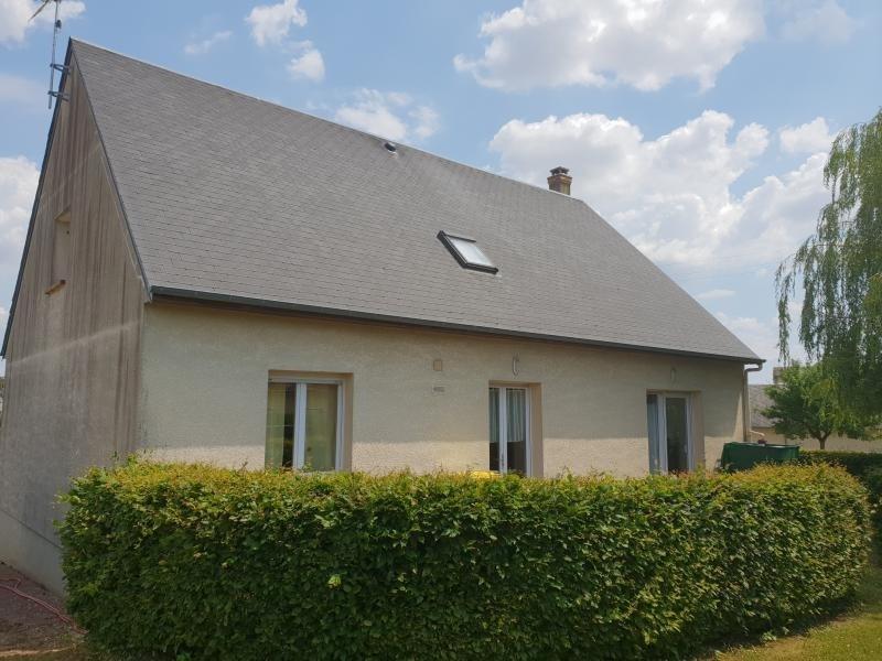 Sale house / villa Guichainville 273500€ - Picture 2