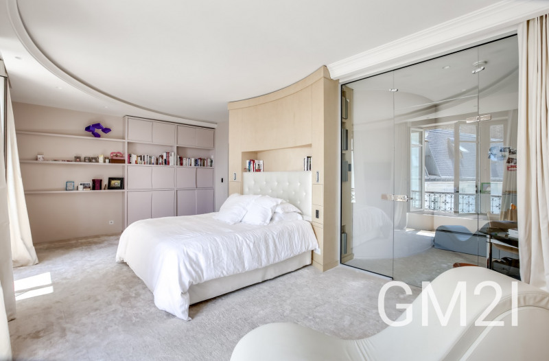Vente de prestige appartement Paris 16ème 7500000€ - Photo 14
