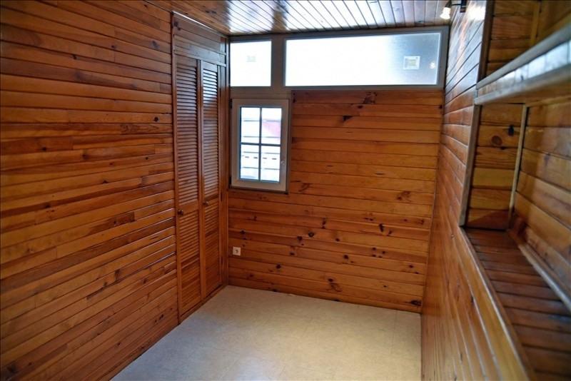 Rental apartment Nantua 450€ CC - Picture 8