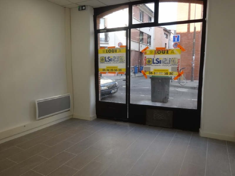 Location local commercial Toulouse 520€ HT/HC - Photo 3