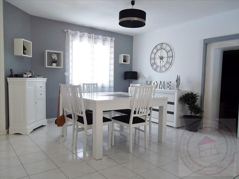 Vente maison / villa Venansault 226600€ - Photo 3
