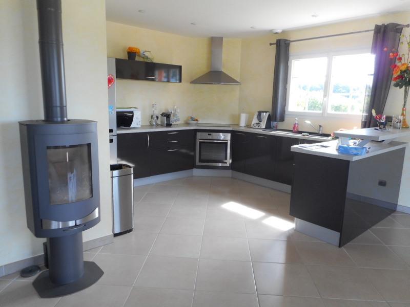 Vente maison / villa Commenailles 299000€ - Photo 3