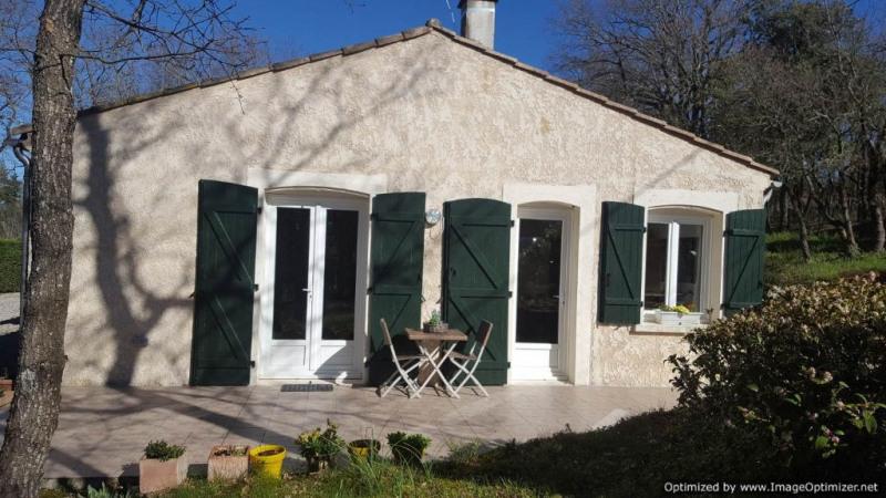 Sale house / villa Montolieu 237000€ - Picture 8