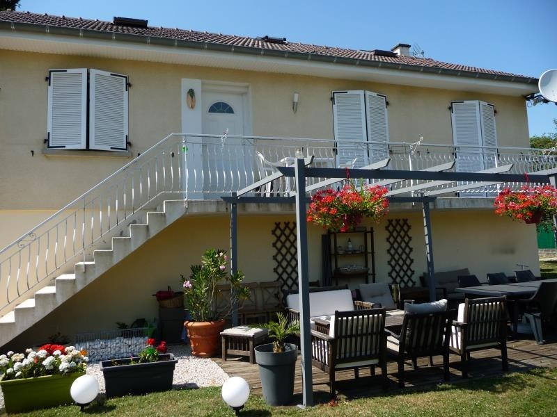Sale house / villa Brazey en plaine 181 000€ - Picture 2