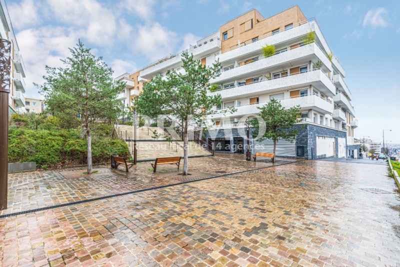 Vente appartement Chatenay malabry 335000€ - Photo 9