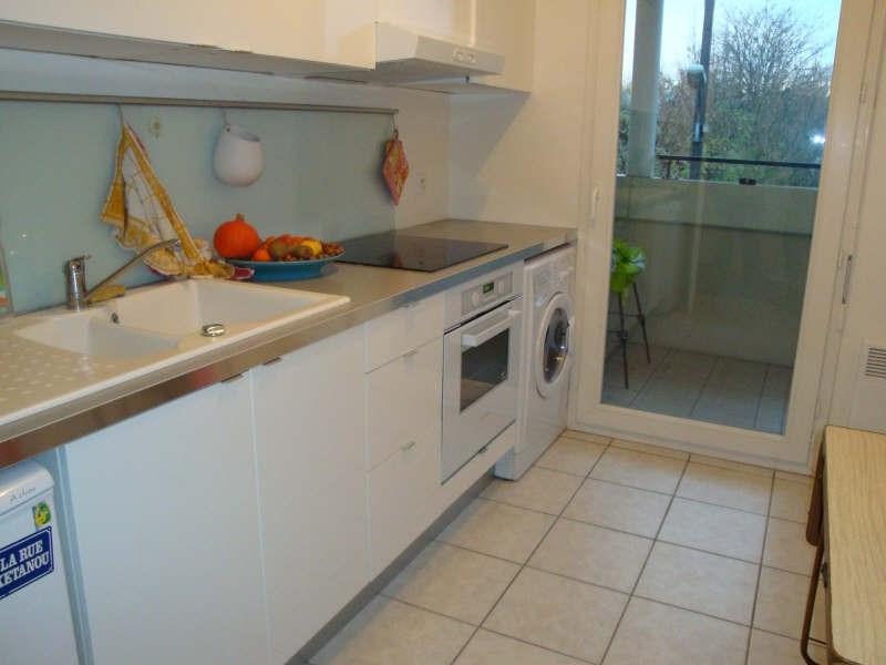 Rental apartment Bordeaux cauderan 695€ CC - Picture 3