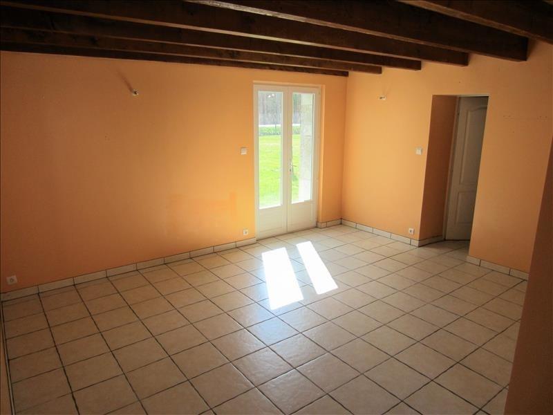 Vente maison / villa Moulins 159000€ - Photo 5