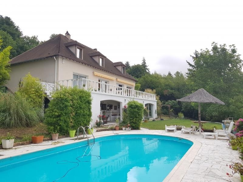 Sale house / villa Houdan 600 000€ - Picture 1