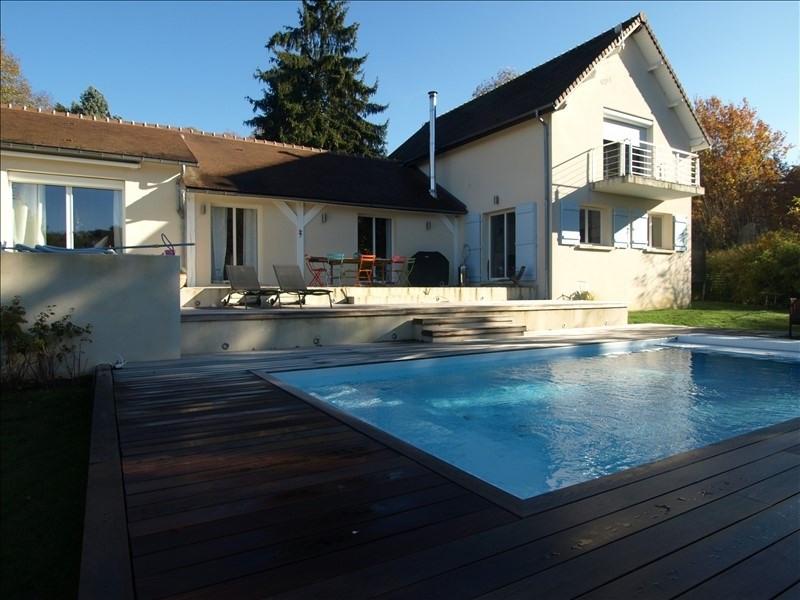 Deluxe sale house / villa Montfort l amaury 766000€ - Picture 1