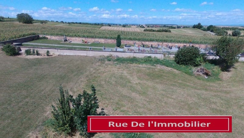 Vente terrain Wasselonne 136 000€ - Photo 3