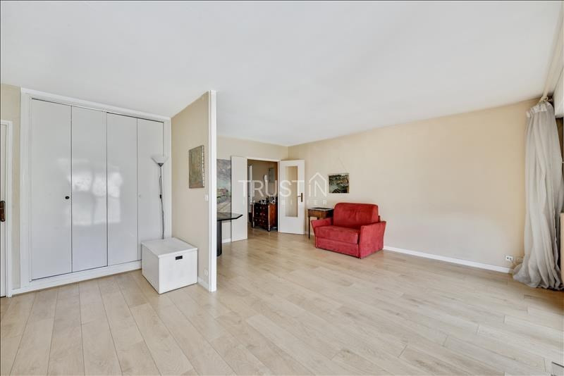 Vente appartement Paris 15ème 435 750€ - Photo 4