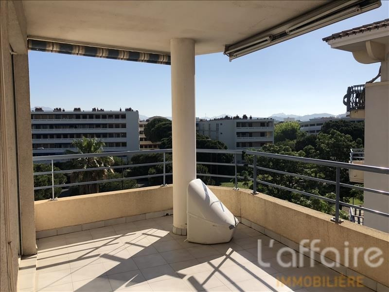 Vendita appartamento Frejus 289500€ - Fotografia 3
