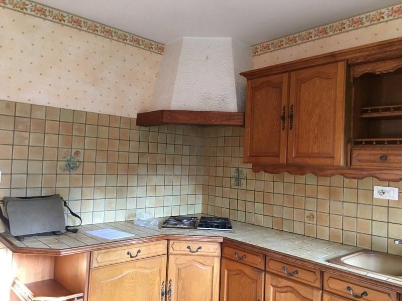Vente maison / villa Ouve wirquin 168000€ - Photo 3