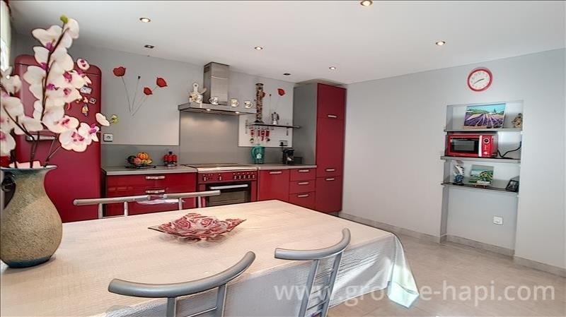 Sale house / villa Grenoble 449000€ - Picture 8