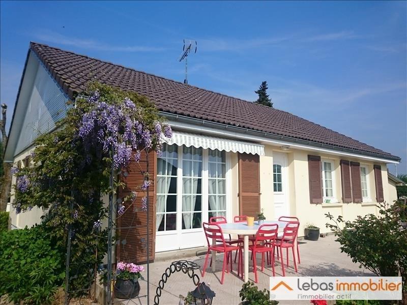 Vente maison / villa Yerville 189000€ - Photo 1